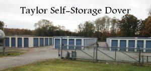 Taylor Self-Storage